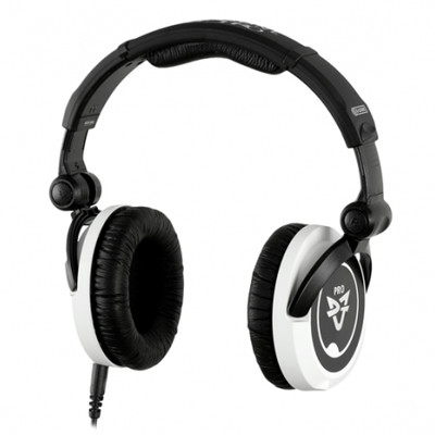 Headphones Ultrasone DJ1 Pro - Ultrasone - DJ1 PRO (HAHPULSDJ1PRO)