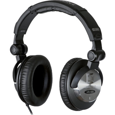 Headphones Ultrasone HFI 580 - Ultrasone - HFI 580 (887525340138)