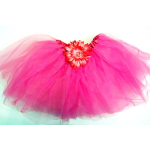 Tutu - Hot Pink