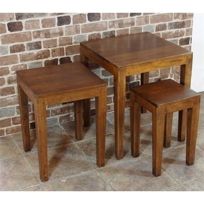 MODERN NESTING TABLES (3)