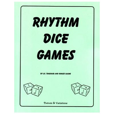 Music Rhythm Dice Games