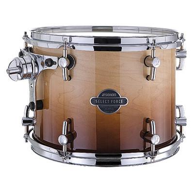 Drum Kit Sonor Select Force Jungle 16,10,14 Autumn Fade Shel - Sonor - SEF11-JUNGLE-11237