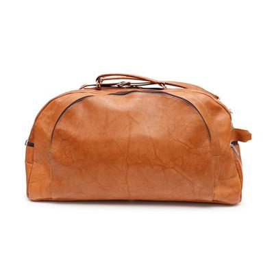 Crescent Carry-On Bag, Medium Brown