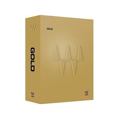 Software Waves Native Gold Bundle VSSD - Waves - USW379-1362-502