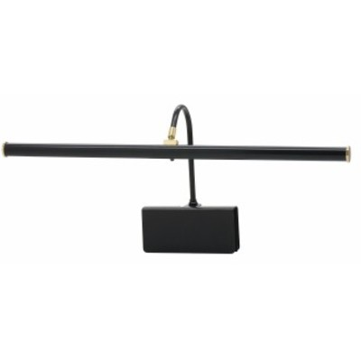 Lamp Piano House of Troy GPLED19-7 Grand LED Black