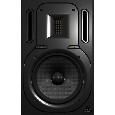 Behringer Truth B3031A 2-Way Active Ribbon Studio Reference Monitor with Kevlar Woofer - Behringer - B3031A (705105160788)