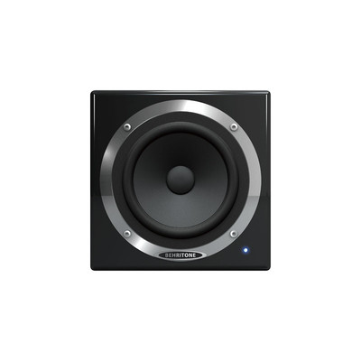 Behringer Behritone C50A Active 30W Full Range Reference Studio Monitor - Behringer - C50A (705105732237)