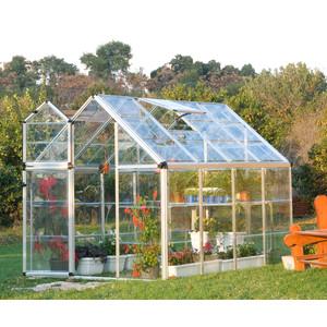 6' x 8' Snap & Grow Greenhouse
