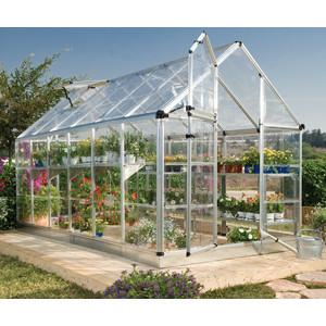 6' x 12' Snap & Grow Greenhouse