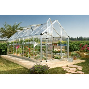 6' x 16' Snap & Grow Greenhouse