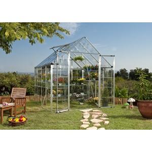 8' x 8' Snap & Grow Greenhouse