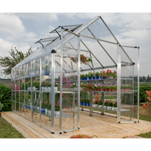 8' x 12' Snap & Grow Greenhouse
