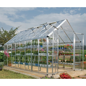 8' x 16' Snap & Grow Greenhouse