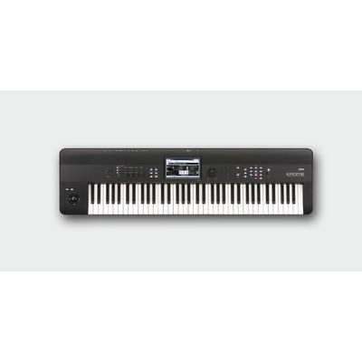 Korg Krome 73-Key Synthesizer Workstation - Korg - KROME-73