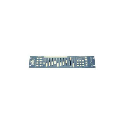 Controller Light Chauvet Obey 10 DMX - Chauvet - OBEY 10