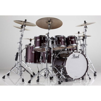 Drum Kit Pearl Reference Pure RFP924XPC-4 Pce.Blk.Cherry#335 - Pearl - RFP924XPC335
