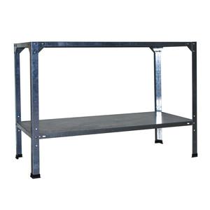 Palram Steel Work Bench