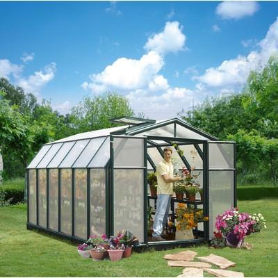 "RION Premium Hobby Greenhouse - 8' 6"" x 12' 6"""