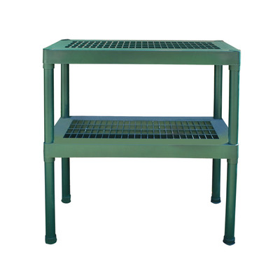 Rion Two Tier Staging Bench