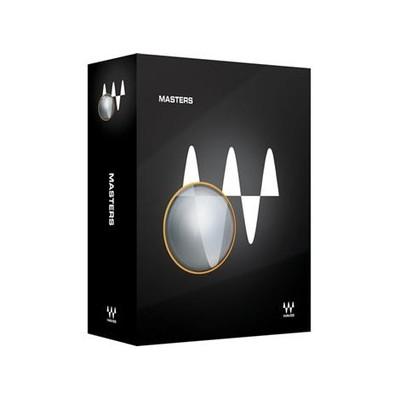 Software Waves Masters Native Bundle - Waves - MANA