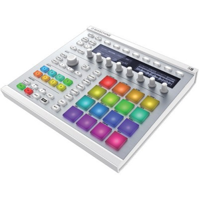 Native Instruments MASCHINE Controller - White - Native Instruments - 21933