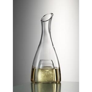 Eisch White Wine Cooling Decanter