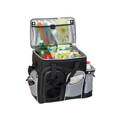 Soft Bag 26 Quart Travel Cooler/Warmer - 12V
