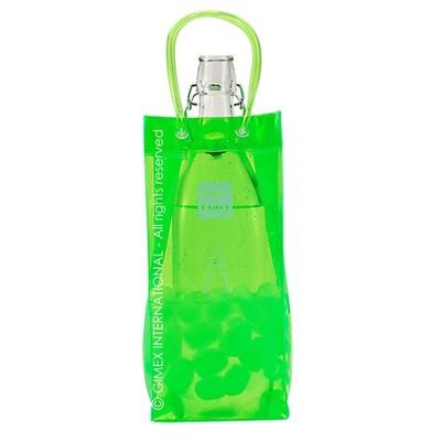 Ice Bag Acid Green - the modern alternative to an ice buket