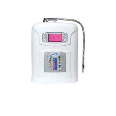 AquaCharger AK 900 - Water Ionizer & Purification System