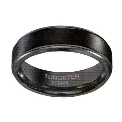 7mm Tungsten Flat