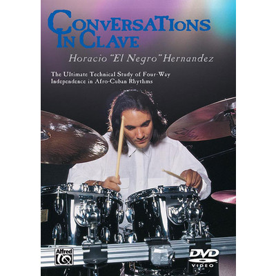 Music Conversations in Clave w/CD