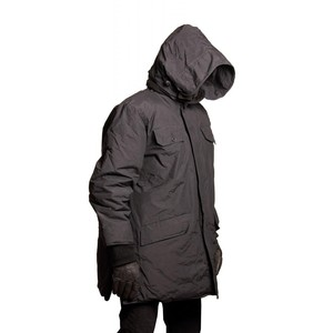 Down Fill Parka