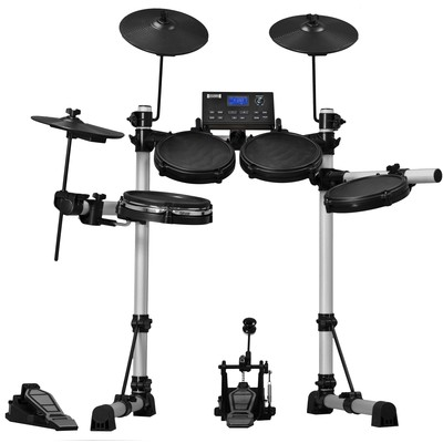 Acorn Instruments Triple-D5 Electronic Drum Kit - Acorn Instruments - 25-82074
