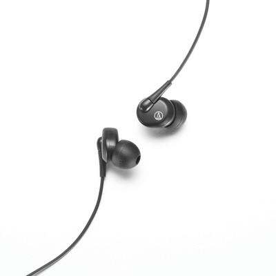 Audio-Technica M2L L-Band In Ear Monitor - Audio-Technica - M2L (PIMOATEM2L)