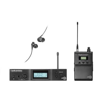 Audio-Technica M3L L-Band In Ear Monitor - Audio-Technica - M3L (4961310100544)