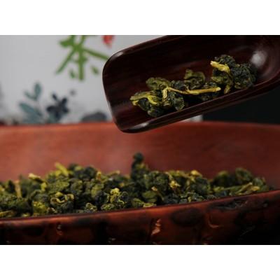 Pear Mountain Oolong Tea*1