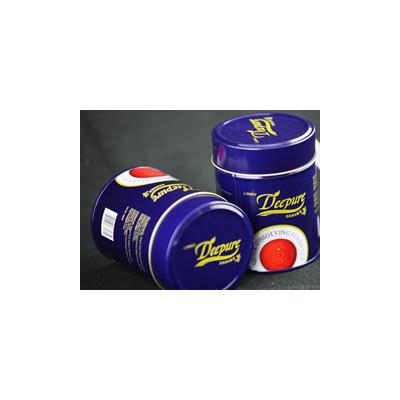 Deepure  pu'erh  tea * 3 cans package