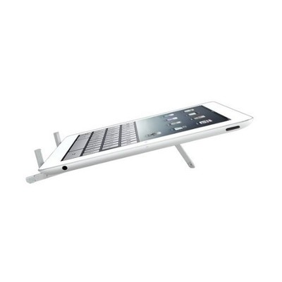 Ultra Portable Universal Stand for iPad, Galaxy Tab, Kindle Fire, Playbook, Xoom, Toshiba, Acer, Nook, Asus and other Tablets