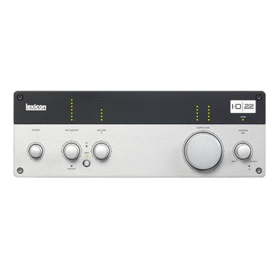 Interface Lexicon IO22 - Lexicon - 27189