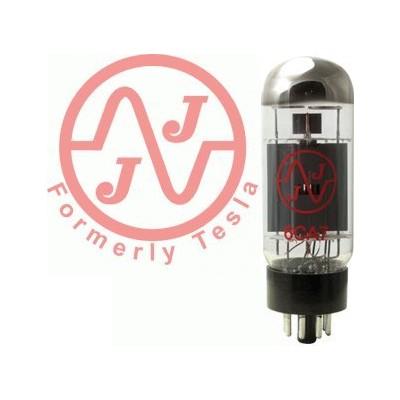 JJ Electronics EL34/6CA7 MQ Pair Vacuum Tubes - JJ Electronics - T-EL34-JJ-MQ