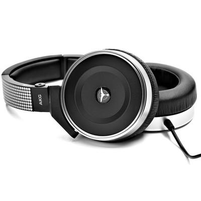 AKG K167 Tiesto Professional DJ Headphones - AKG - 27737 (HAHPAKGK167)