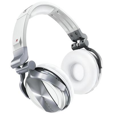 Pioneer HDJ-500 Professional DJ Headphones - White - Pioneer - HDJ-1500-W (884938203180)