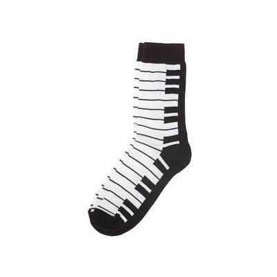 Keyboard Socks - Kids Size - Aim - 10001K