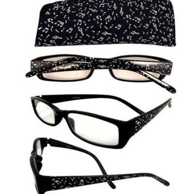 Reading Glasses Aim Notes 1.75 - Aim - 6883