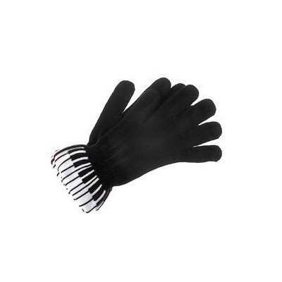 Gloves Aim  Keyboard Black - Aim - 9125