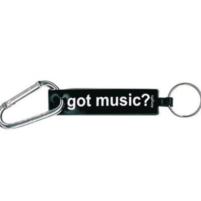 Keychain Aim Got Music? - Aim - K253