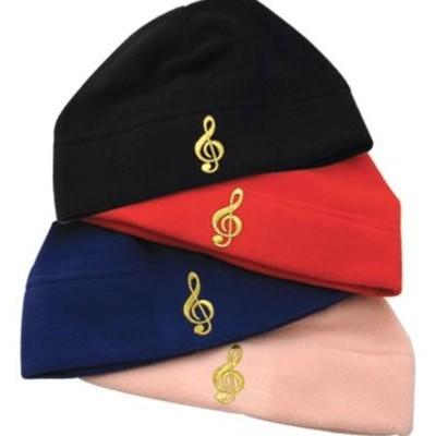 Hat Aim Fleece G-Clef - Black - Aim - 71850