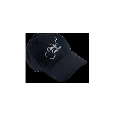 Levy's B206 Black Hat with Logo - Levy's - B 206