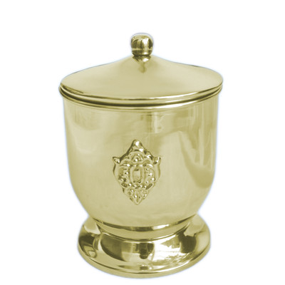 Classique Gold Canister