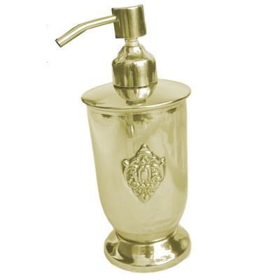 Classique Gold Lotion Dispenser